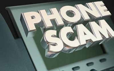 Government Actions Unlikely to Stop Robocalls to Businesses