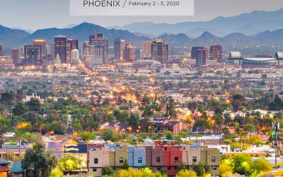 Avaya ENGAGE 2020 | Phoenix, AZ