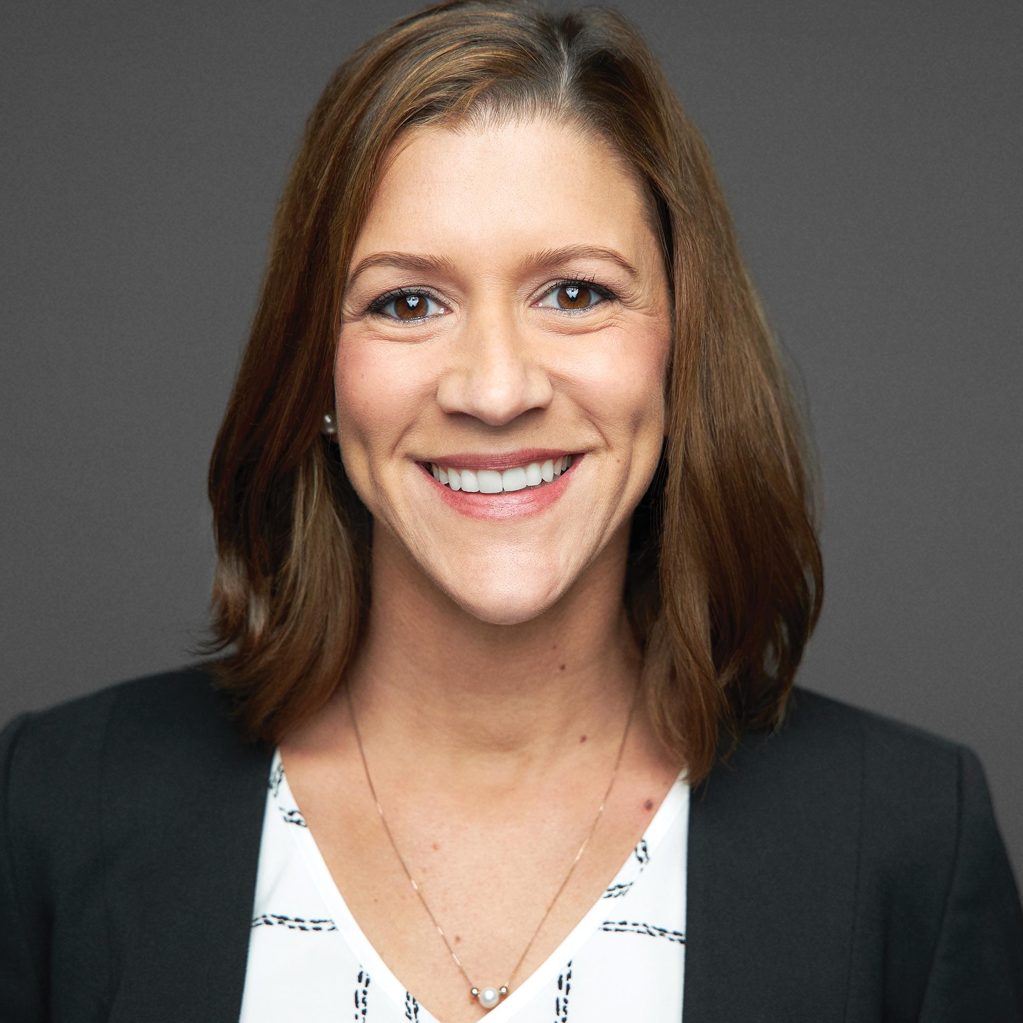Samantha Hofer