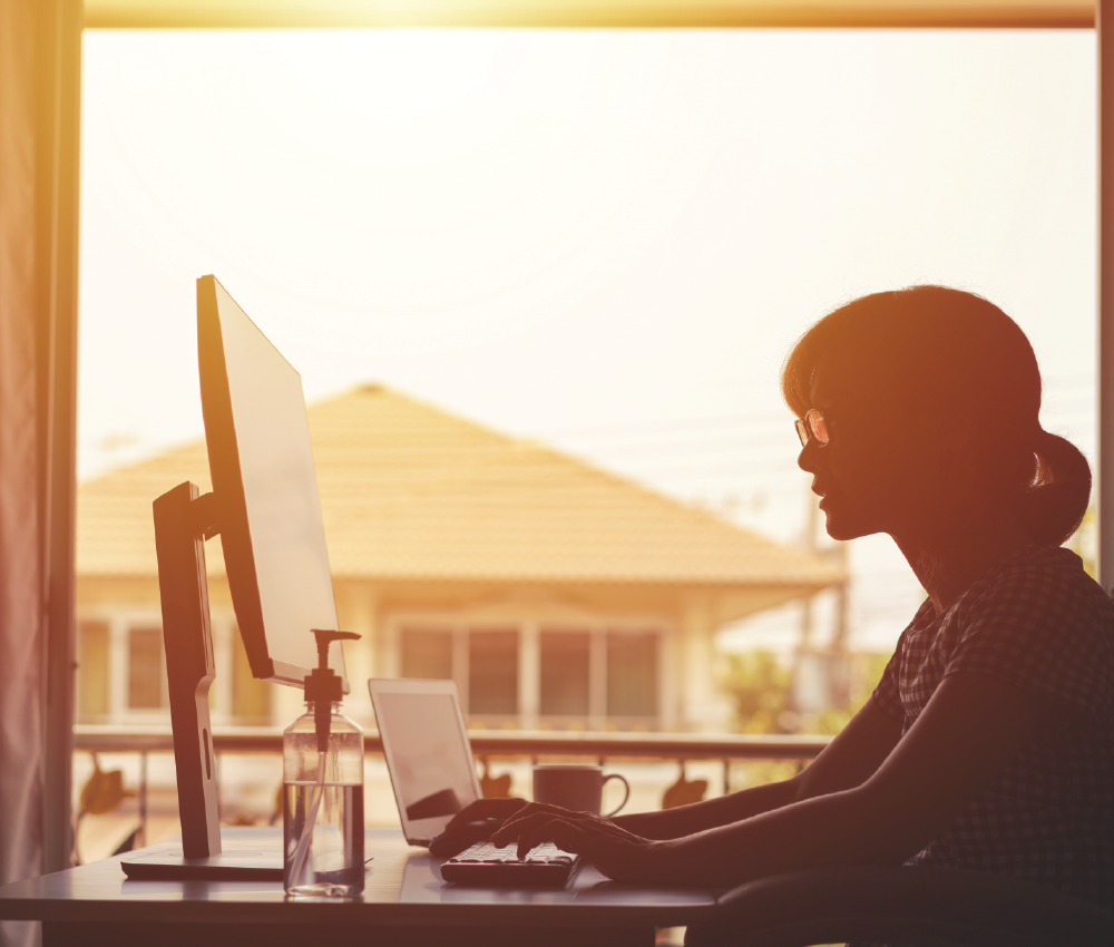 Telecommuting to Remote Offices
