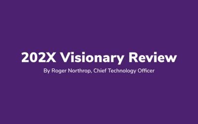 202X Visionary Review